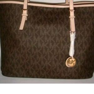 👜authentic Michae Kors tote